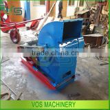100-300 kg/h feed hammer mill/animal feed grinder/poultry feed grinding machine with ISO
