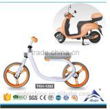 2017 ander children best christmas gift toy kids first balance bike