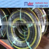 machine hydraulic hose r4 assembly ;large hydraulic hose /rubber hose 4sp/4sh wire spiral