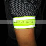 35cm Reflective Elastic Safety Arm and Ankle Tape for Outside Work