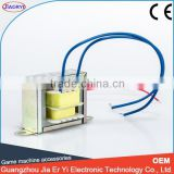 High quality Regulated power supply with constant current