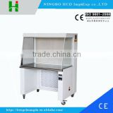 Single-person horizontal laminar air flow clean bench for medical