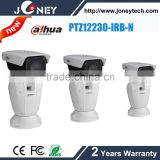 Auto tracking and IVS Triple-stream encoding intelligent 3D Positioning System 2Mp 30x zoom IP PTZ Dahua PTZ12230-IRB-N