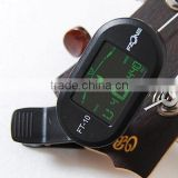 new guitar tuner clip on electric violin ukulele acoustic