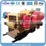 Large Capacity Wood Saw Dust Making Machine