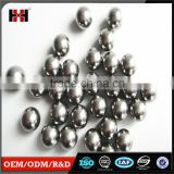 OEM ISO9001 factory directly supplied 0.5mm/4.5mm/6mm/ carbon/tungsten carbide bearing ball