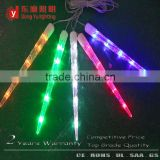 rain drop meteor Shower Falling Star Icicle Snow Fall LED Xmas Tree String Light