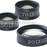 Aspheric Lens 20D, 20D Aspheric Lens, Aspheric Lens for Binocular Indirect Ophthalmoscope