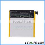 China Supply Tablet PC Battery AKKU ACCU C11P1303 For ASUS Google Nexus 7 II Nexus7 2 2nd ME571 ME57K
