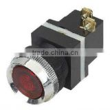 INquiry about flat push button switch with light,LA19-11 ningbo