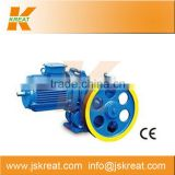 Elevator Parts|Traction System|KT41T-SF110|Elevator Geared Traction Machine