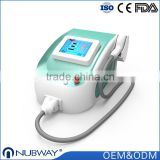 High Technology Permanent 808nm Diode Laser Female Diode Hair Removal Device Leg Hair Removal