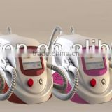 New Arrival fast E-lite RF+IPL for hair removal &skin care with CE for all hair color beauty machine shr xenon flash lamp