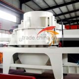 Malaysia professional Sand maker machine for iron ore, quarry,cement from mining equipment plant
