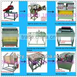 Best quality bamboo toothpick machine/bamboo toothpick processing machine