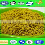 Bag Packaging and ISO Certification bee pollen granular