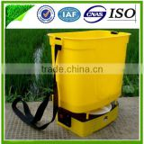 Cheap and easy operational 18l 20l electric multi-functional fertilizer, fertilizer spreader