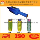 Roller Reamers downhole tools Stabilizers oilfield equipment API standard