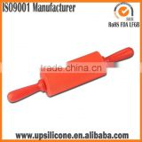 handle silicone acryl rolling pin