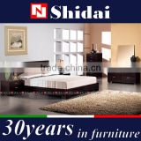 cheap bedroom furniture prices / bamboo bedroom furniture / paint wood bedroom furniture B58