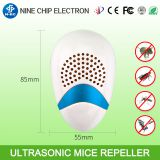 Household electronic mouse scare mini ultrasonic pest insect repeller
