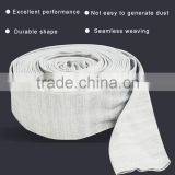 Seamless Weaving Antistatic Knitting Cuff for Static Control