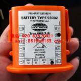 INquiry about X-93002 Lithium battery for  Norway JOTRON GMDSS  VHF and air VHF Radio battery