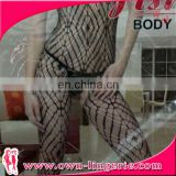 Sexy Breathable,Snagging Resistance,Transparent,Opaque Feature and In-Stock Items Supply Type spandex body stocking