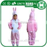 HI CE new arrival bunny costume infant fancy dress for children