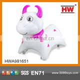 2015 Hot sale funny cartoon baby ride on car