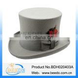 China wholesale custom large top hats for sale australia