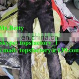 Cheap top quality recycle jeans