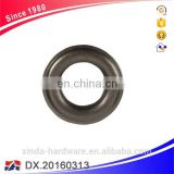 custom fashion metal eyelets and grommets