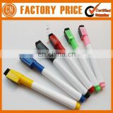 Newest Design Magnetic Pen Whiteboard Eraser