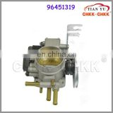 Throttle Body 96815470