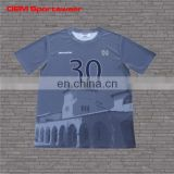 Cool design 3d tshirts for china supplier