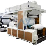 Tissue Flexo Printing Machine