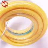 2mm thickness PVC garden hose Pipe by China manufacturer factory