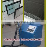 Insulating glass hot melt machine,laminating glass machine,Hollow glass glue machine (RDJ-B)
