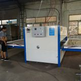 wood grain transfer sublimation machine for metal, wood, aluminum