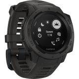 Garmin Instinct Outdoor GPS Watch (Graphite) Price 40usd