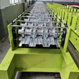 Top Quality Color Steel Floor Deck Tiles Roll Forming Making Machine