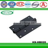 good quality aluminium rising butt hinges HB020