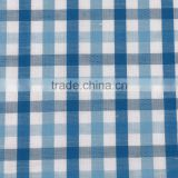 check design linen cotton fabric,men's shirt fabric,linen cotton fabric