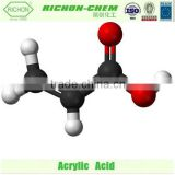 Intermediate of Water Soluble Resin Copolymers Sulfonic Acid (AA/AMPS) 2-PROPENOIC ACID CH2CHCOOH Acrylic Acid