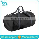 Promotional Cheap Polyester Travel Barrel Bag Direct Sale Barrel Bag Manufacturers