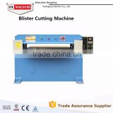Best Selling Automatic Blister Die Punching Machine For PVC PS PET PP