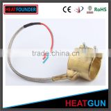 MICA BAND HEATERS (HEATER BAND OR BARREL HEATER