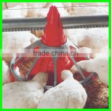 Plastic Chicken/Broiler Feeding Pan