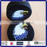 wholesale custom hockey puck in bulk